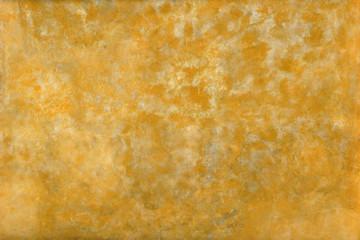 Intonaco giallo