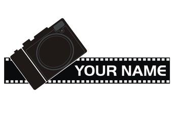logo, foto, fotograf, fotografia