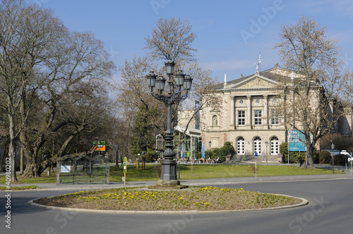 Universitätsstadt Göttingen, Deutsches Theater