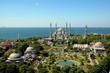 Blue Mosque Istanbul-Sultanahmet - 40980888