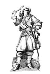 Hero - 17th century