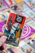 Death, Tarot card, Major Arcana