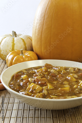 Harvest Time Stew