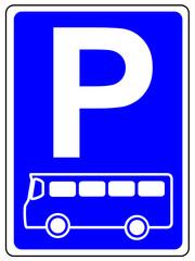 Busparkplatz
