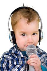 kleiner Sänger