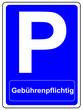Parken   -   Gebühren