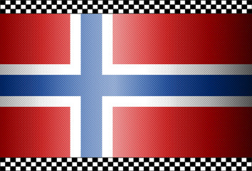 Carbon Fiber Black Background Norway