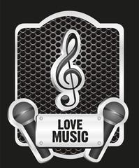 musical metal label