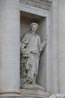 La Salubrità, Fontana di Trevi, Roma