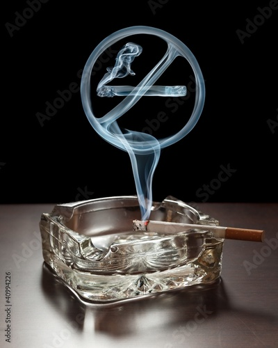 Smoking not allowed