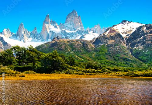 Leinwandbilder,argentine,südamerika,natur,wildnis