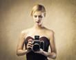 Fashion photographs fashion