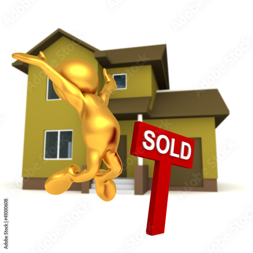 Mr Goldman - Real Estate