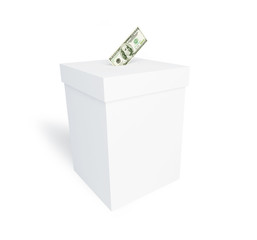 bribing of voters on the election