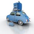 Vacances économique en voiture 03