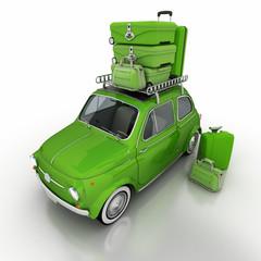 Vacances économique en voiture 01