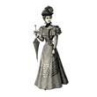 Femme de 1897