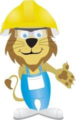 aslan işçi güvenliği sağlığı