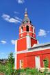 Church of the Dormition in Suzdal, Russia