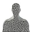 Human maze