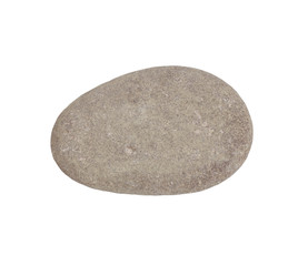 stone Granite,isolated on white