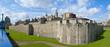 Der Tower von London Großbritanien