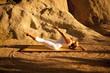 Yoga Matsyasana