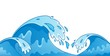 Waves theme image 1