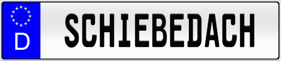 Schiebedach