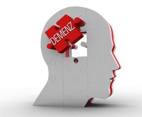 demenz forschung