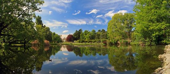 Parco Sempione Milano
