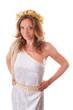 Griechische Frau - Greek Woman