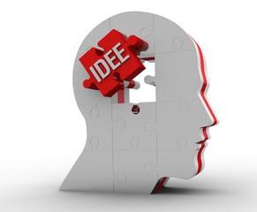 idee puzzle