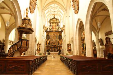 Kirche von Kaisheim
