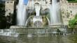 Villa d'Este - Fontana del Nettuno
