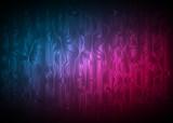 Soyut renkli background