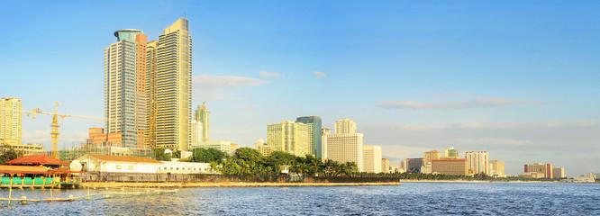 Metro Manila Bay