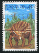 ankylosaur