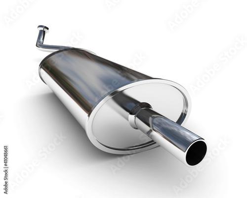 Tubo de Escape