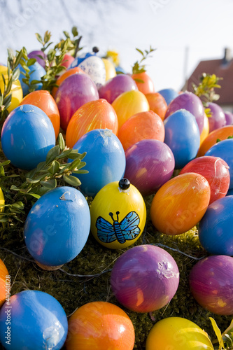Ostern in Bayern