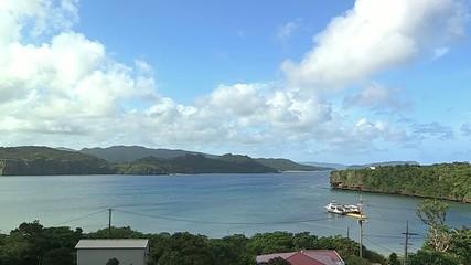 Summer landscape in Iriomote island,Okinawa,Japan_6