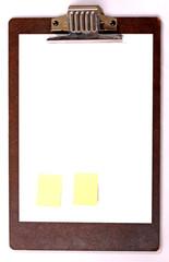 Clipboard II