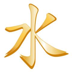 Confucianism Symbol, icon of Confucian belief