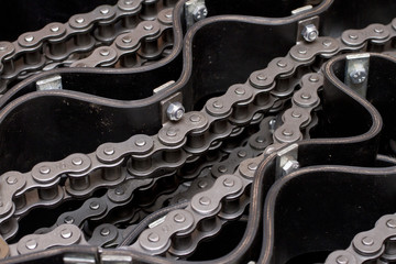 chain transporter