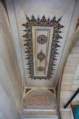 View of Selimiye Mosque, Edirne.