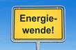 Energiewende !
