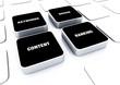 3D Pads Black - Keywords Design Content Ranking 4