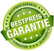 """Button Banner """"Bestpreis-Garantie"""" grün"""