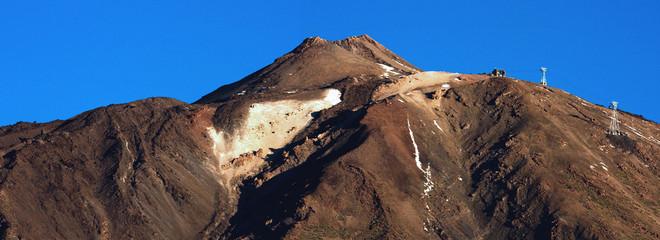 Canadas del Teide 14