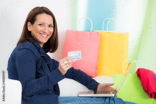 bequem bargeldlos einkaufen